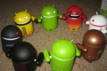 android-group-hug