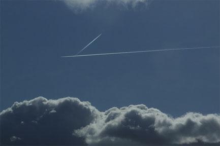 cloudcollision