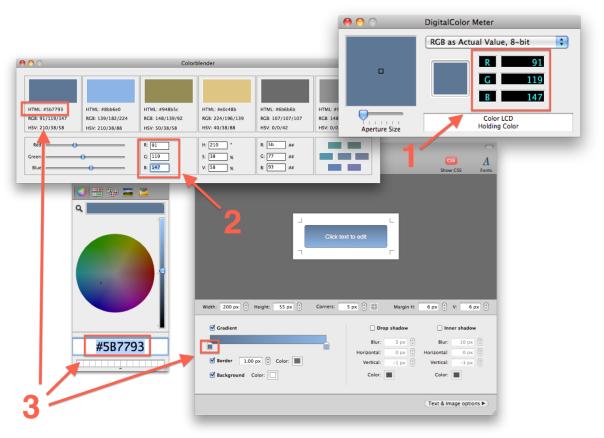 App Control Color Bender Walkthrough