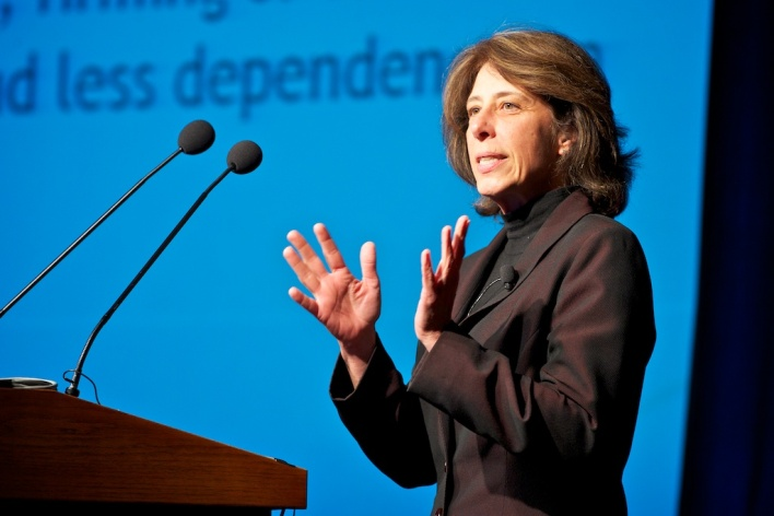 Audrey Zibelman, Viridity Energy