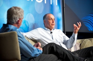 Carl Bass, Autodesk, at Green:Net 2011