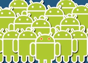 google-android-army