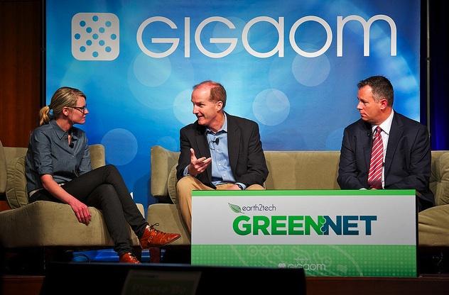 Green:Net