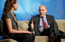 DOE Loan Chief Jonathan Silver at Green:Net 2011