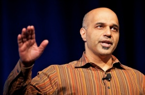 Spring Venture's Founder Sunil Paul Talks About the CleanWeb