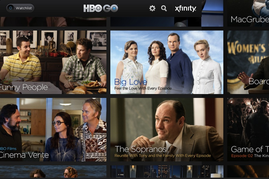 hbo go ipad