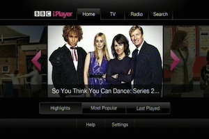 iplayer new