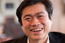 Joi Ito, CC licensed by Joi Ito