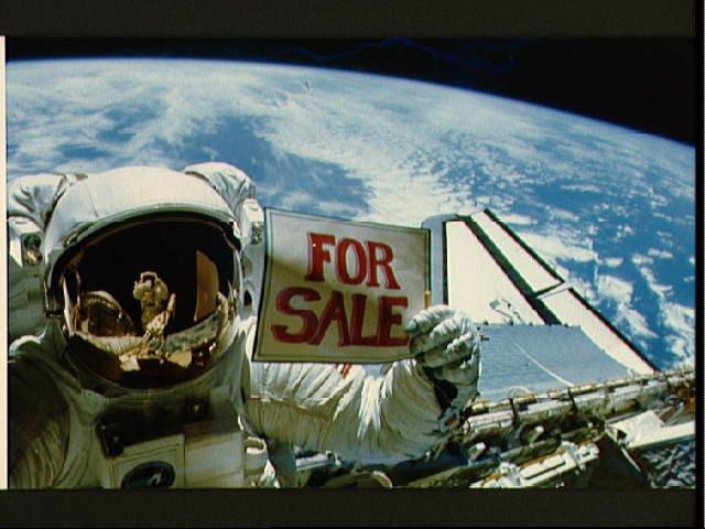 nasa for sale