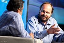 Paul Maritz of VMware