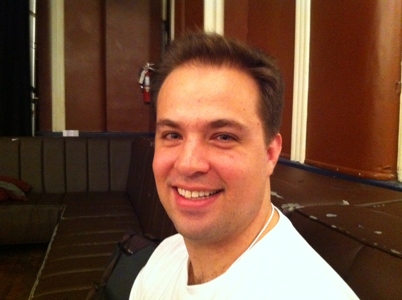 Thinknear CEO and Founder Eli Portnoy