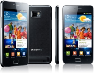 The Samsung Galaxy S II: Good, but only as good as Android allows it to be.