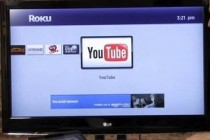 youtube roku