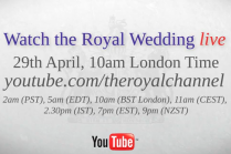 YouTube - TheRoyalChannel s Channel