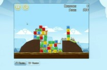 angry birds chrome level google io 2011