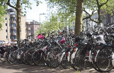 bikesinamsterdam