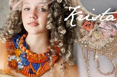 Boticca Krista R designs