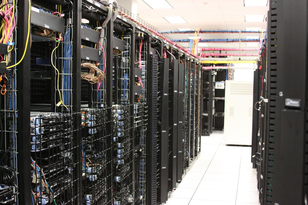 Datacenter 1