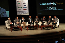Connectivity Week panel image