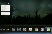 google TV home thumb