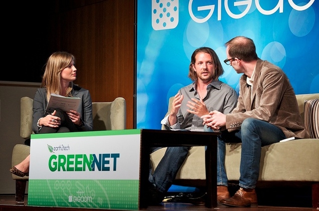GreenNetWebSharing