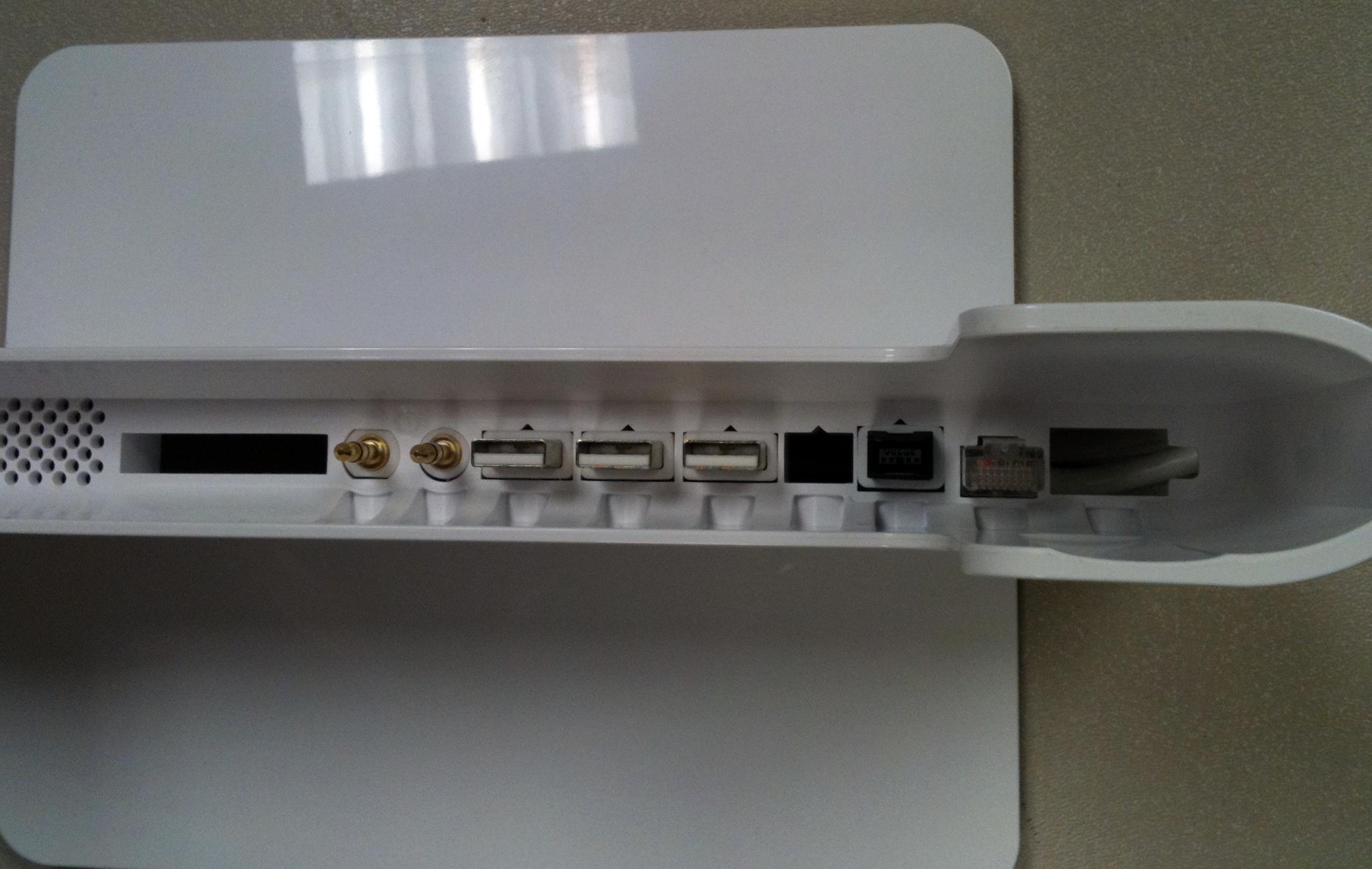 Quick Look: Henge Dock for MacBook and MacBook Pro - Sigalon\'s ...