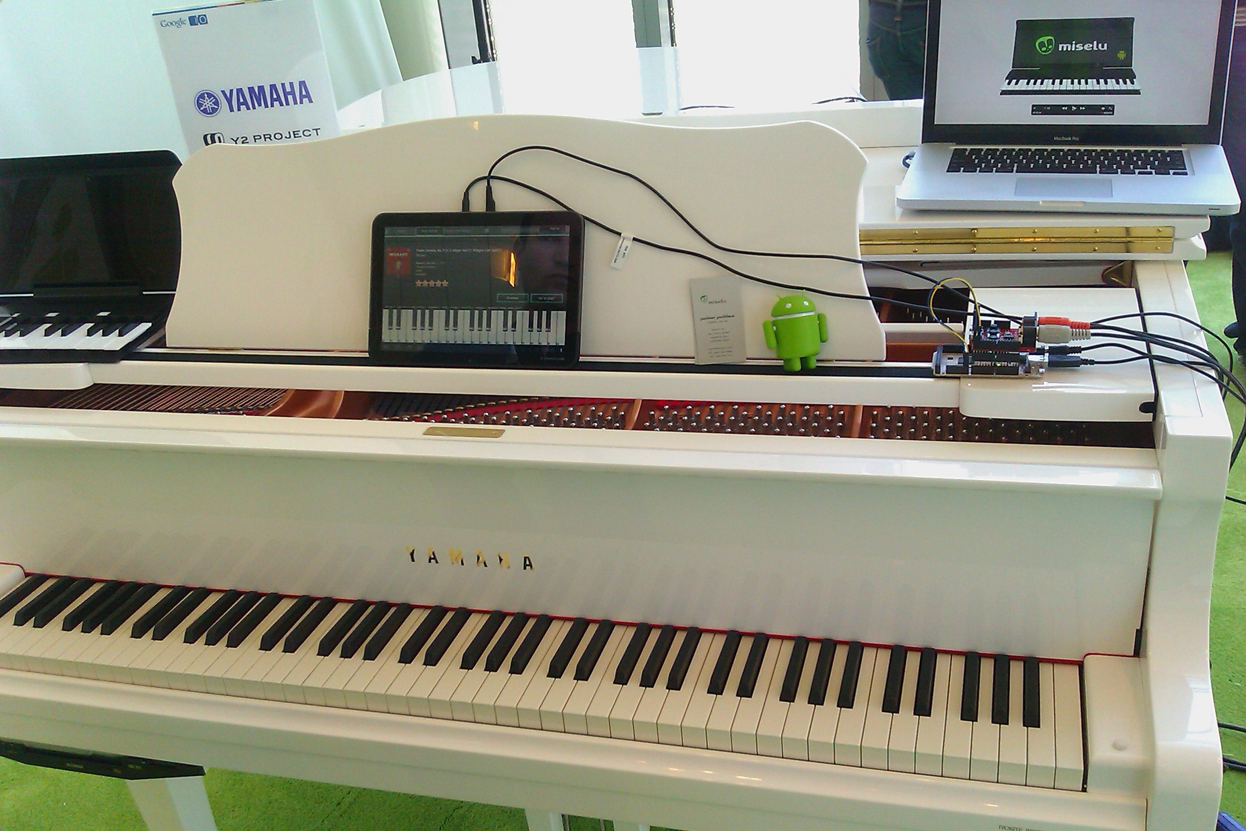 Miselu piano