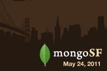 MongoSF logo image