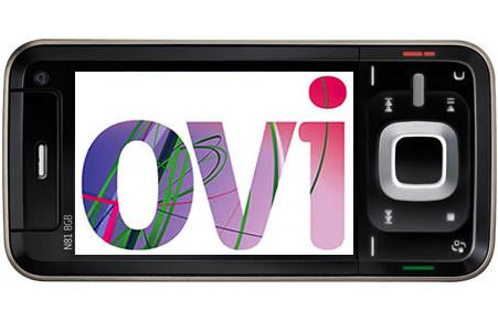 ovi-phone