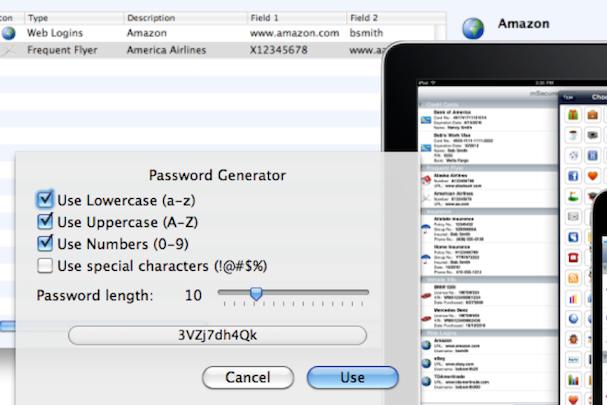 password-mgr