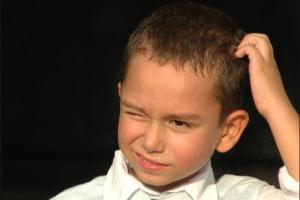 scratching-head