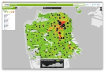 trulia crime maps