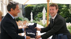 Zuckerberg Sarkozy g8 2011