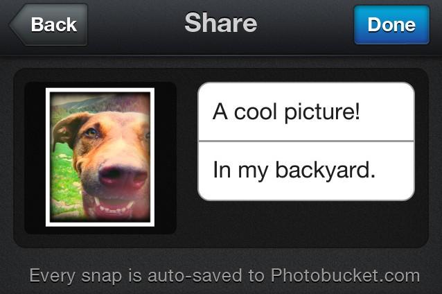 snapbucket