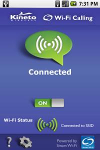 Smart Wi-Fi App