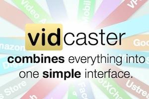 vidcaster