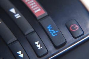 vudu button