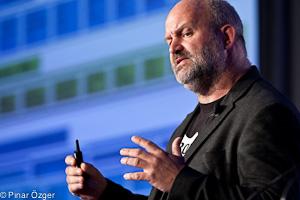 Werner Vogels - CTO, Amazon.com - Structure 2011