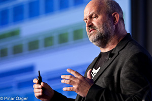 Werner Vogels - CTO, Amazon.com - Structure 2011