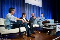"Lew Moorman (Rackspace), Derek Collison (VMware), Frank Frankovsky (Facebook), Forrest Norrod (Dell) - Structure 2011"" title=""Lew Moorman (Rackspace), Derek Collison (VMware), Frank Frankovsky (Facebook), Forrest Norrod (Dell) - Structure 2011"