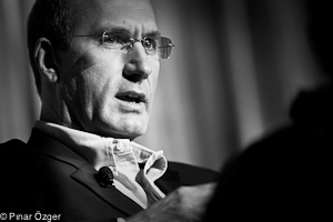 John Stankey - President and CEO, AT&T Business Solutions - Structure 2011