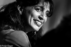 Jayshree Ullal - President and CEO, Arista Networks - Structure 2011