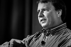 Dave Hitz - Founder and EVP, NetApp - Structure 2011