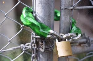 Lock DRM