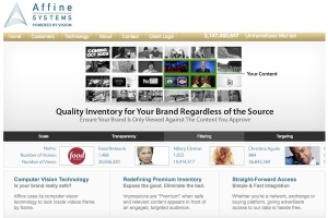 affine systems