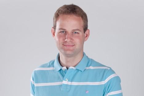 Amit Avner, CEO, Taykey