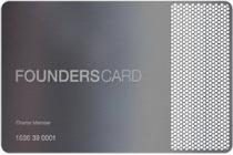 FoundersCard CARD