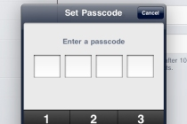ipad-passcode-feature