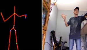 kevin-kinect