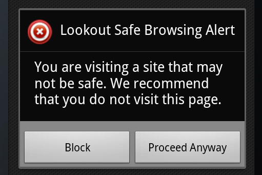 lookout-safe-browsing-feature